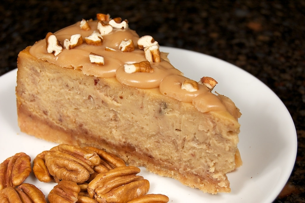 Praline Cheesecake | Bake or Break
