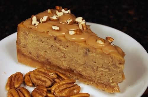 Praline Cheesecake: Happy Birthday, Jennifer! - Bake or Break