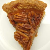 Classic Pecan Pie is so simple to make and such a pleasure to eat! - Bake or Break
