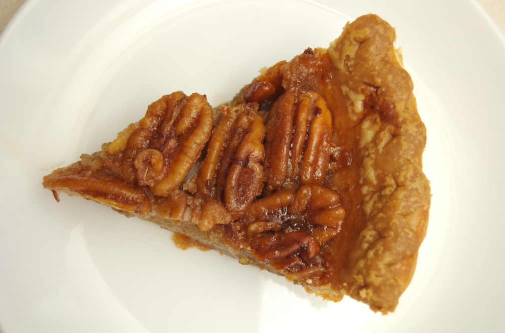 Classic Pecan Pie | Bake or Break