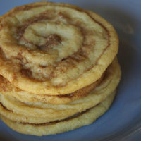 Cinnamon Roll Cookies | Bake or Break