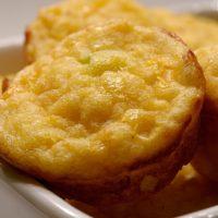 Corn Bread Bites | Bake or Break
