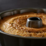 Cinnamon Crown Cake