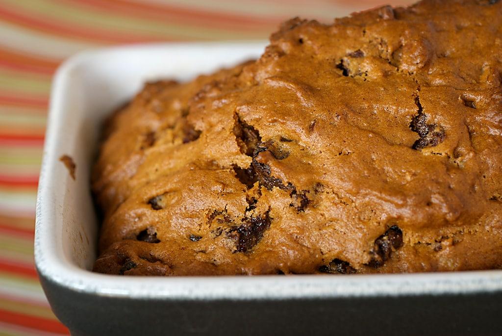 Kahlua Date Nut Bread | Bake or Break