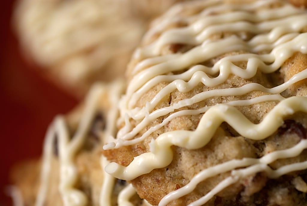 Oatmeal-Cranberry Cookies | Bake or Break