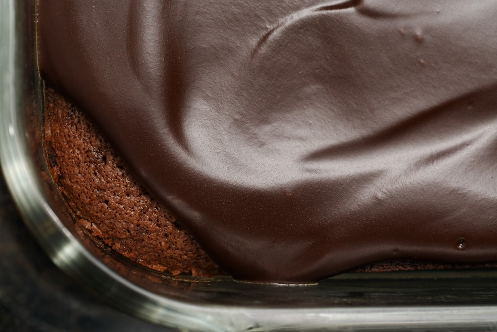 Chocolate Mascarpone Brownies | Bake or Break