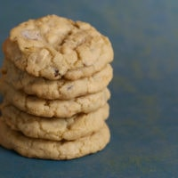 Sweet and Salty Peanut Chocolate Chunk Cookies | Bake or Break