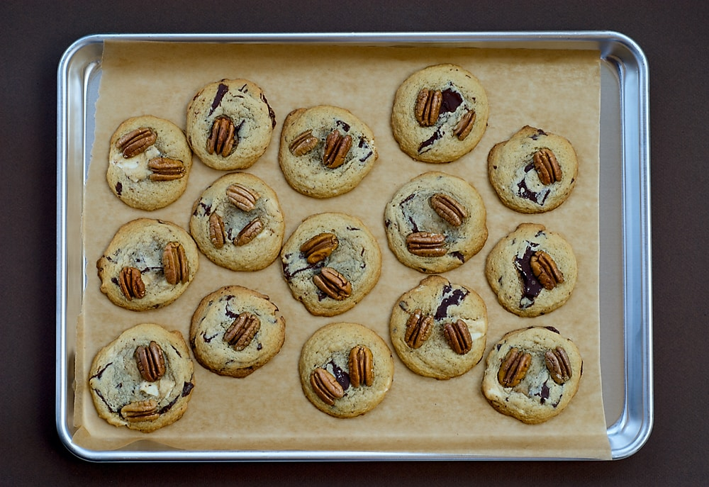 crunchy pecan cookies crunchy tricks to these cookies crunchy pecan ...