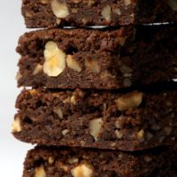 Gianduia Brownies | Bake or Break
