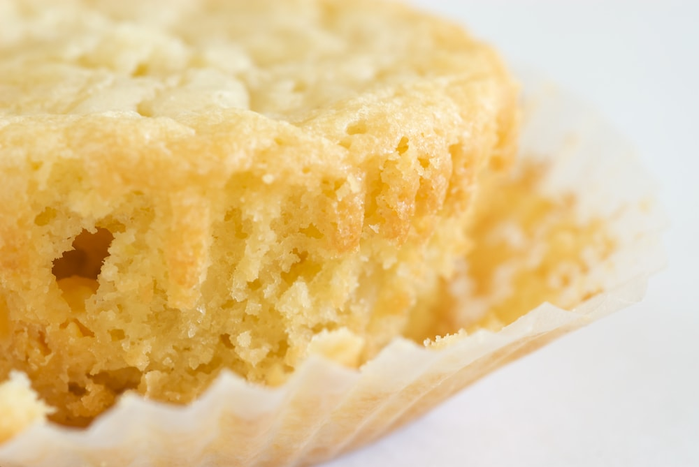 White Chocolate Chip Blondies | Bake or Break