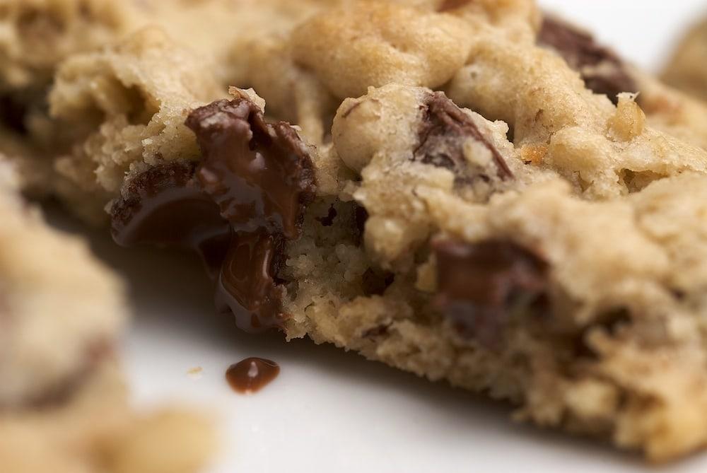 My Favorite Chocolate Chip Cookies | Bake or Break