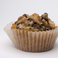 Chocolate Chip Cupcakes | Bake or Break