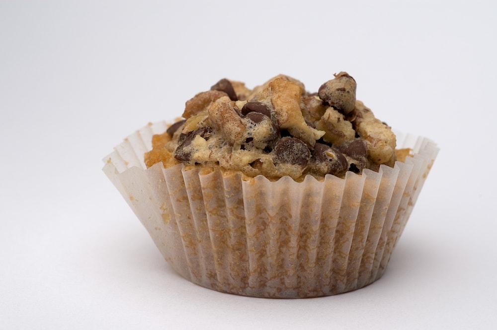 Chocolate Chip Cupcakes | Bake or Break
