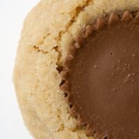 Peanut Butter Surprise Cookies | Bake or Break