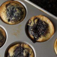 Raspberry Cream Cheese Buns | Bake or Break