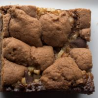 Chocolate-Caramel Bars | Bake or Break