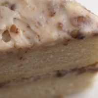 Butter Pecan Cake | Bake or Break