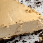 Peanut Butter Pie with Cookie Crust
