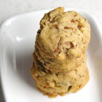 Recreate this sentimental favorite in your own kitchen. Pecan Sandies recipe at bakeorbreak.com.