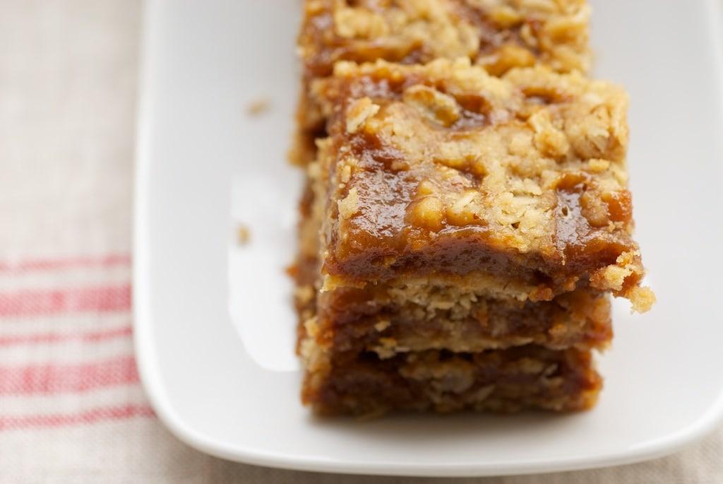 Dulce de Leche Bars | Bake or Break