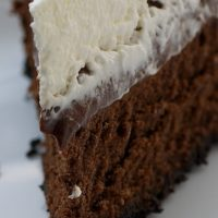 Mississippi Mud Pie | Bake or Break
