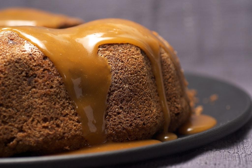 Apple Spice Cake | Bake or Break