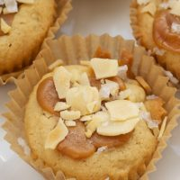 Salted Caramel Cookie Bites | Bake or Break
