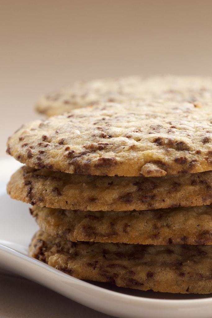 Chocolate Sprinkles Cookies | Bake or Break