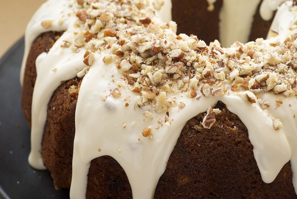 Hummingbird Bundt Cake | Bake or Break
