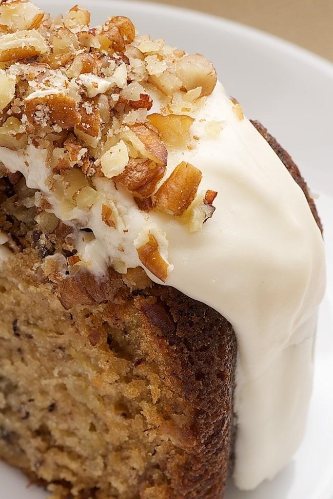 Best Hummingbird Bundt Cake Recipe