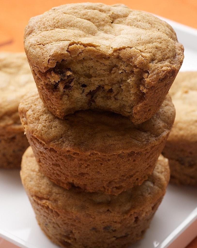 Blondie Cupcakes | Bake or Break