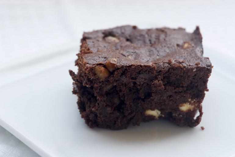 Triple Chocolate Brownies - Bake or Break