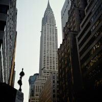 Chrysler Building | Bake or Break