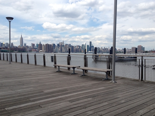 The View from Williamsburg | Bake or Break