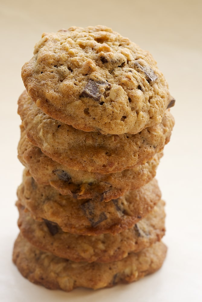 Chocolate Chunk And Pecan Cookies Recipes — Dishmaps