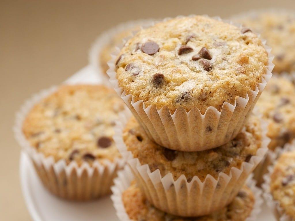 Chocolate Chip Pecan Cookie Bites | Bake or Break