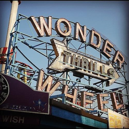 Coney Island | Bake or Break