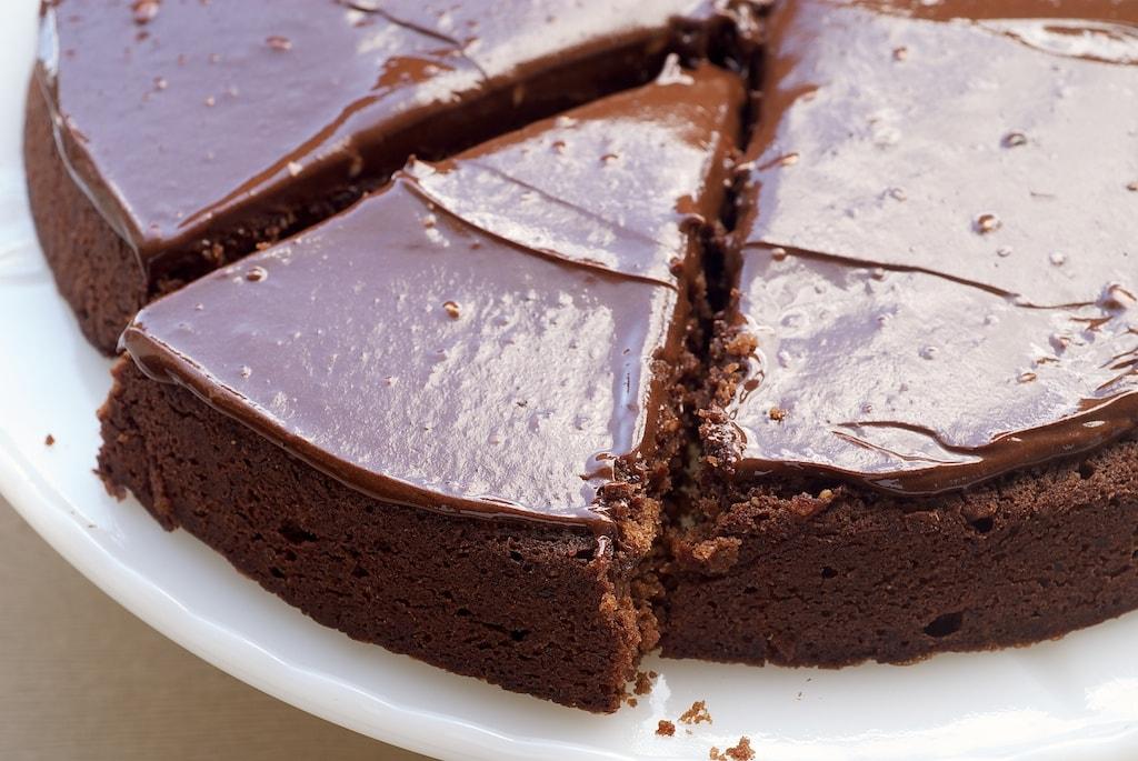Reine de Saba | Bake or Break