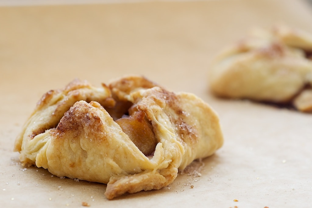 Mini-size your apple pie with these Apple Pie Bundles!