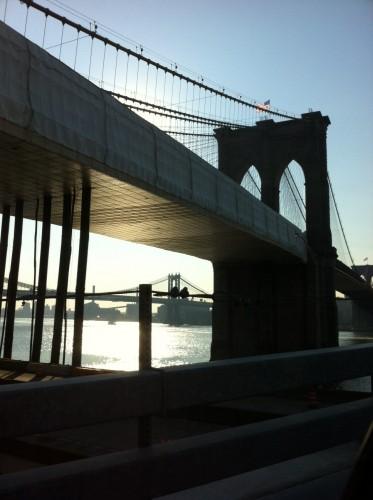 Bridges to Brooklyn | Bake or Break
