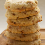 Butterscotch Pecan Sandies