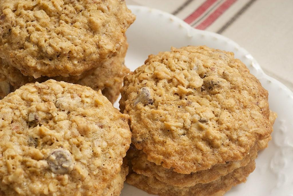 Cowboy Cookies | Bake or Break