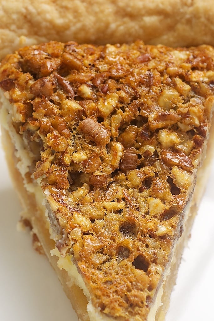 Pecan Cheesecake Pie | Bake or Break