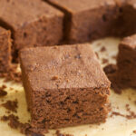 Brown Brown Brownies