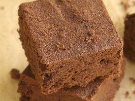 Brown Brown Brownies