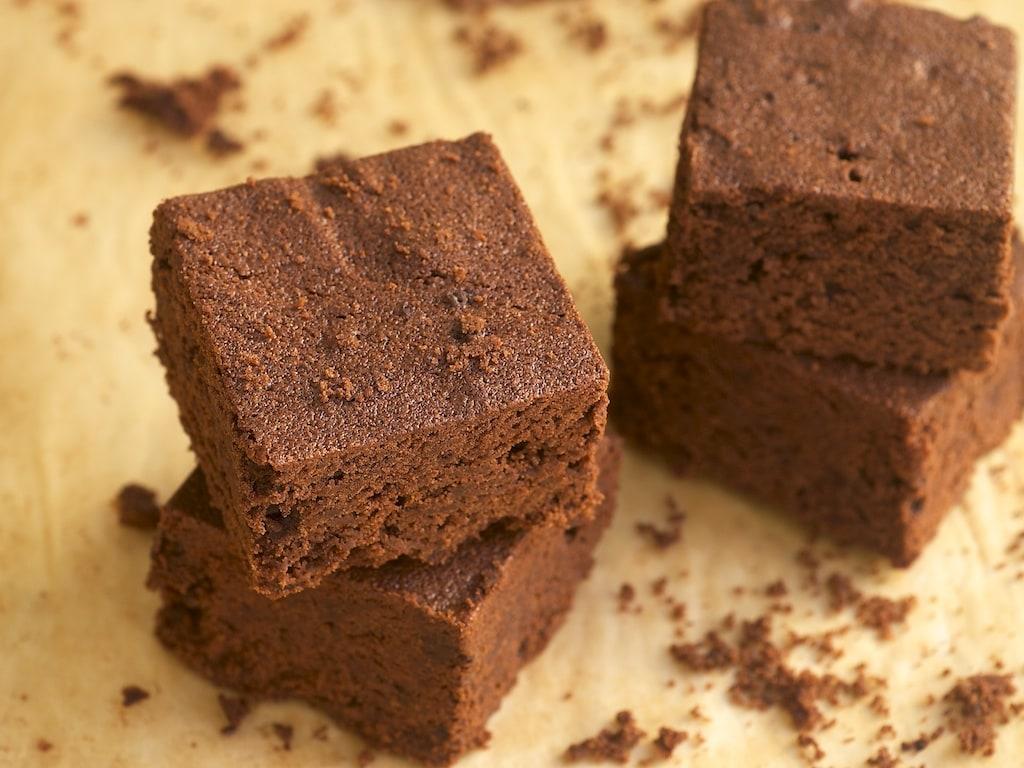 Brown Brown Brownies | Bake or Break