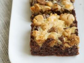n-Layer Brownies
