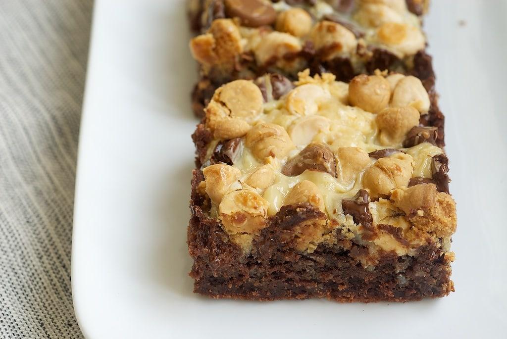 n-Layer Brownies | Bake or Break