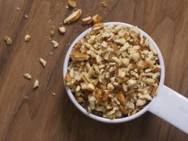 Weekly Mix: Baking with Pecans