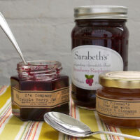 Baking with Jams, Jellies, and Preserves | Bake or Break